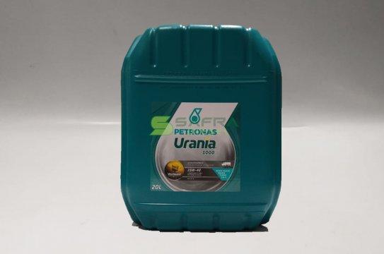 Oleo de Motor Petronas 15w40 CH-4 20L (Diesel)