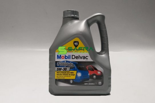 Oleo Motor 5W30 4L C/Filtro Partículas