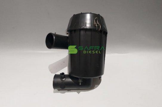 Caixa de Filtro do Ar Ducato 03/... Completa