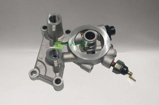 Suporte Filtro Oleo HR/K2500 05/12 8V